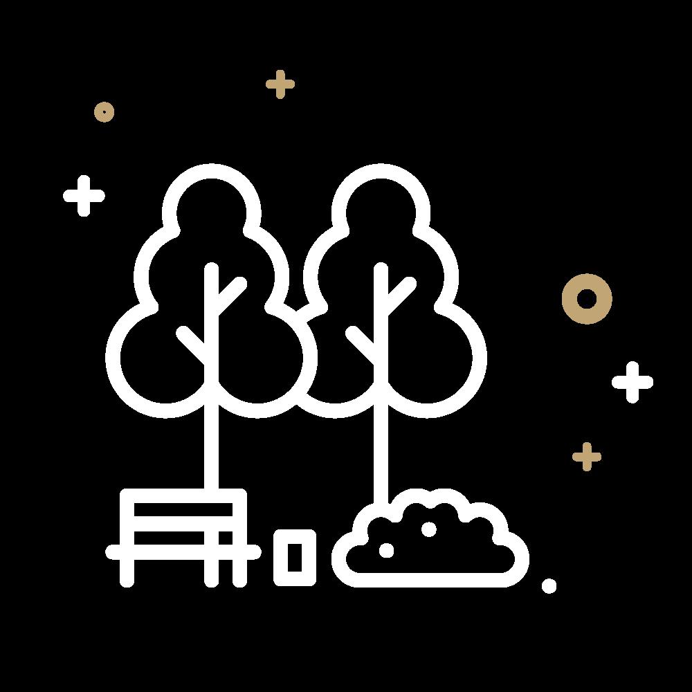 Cloud Deck & Sky Garden Deck