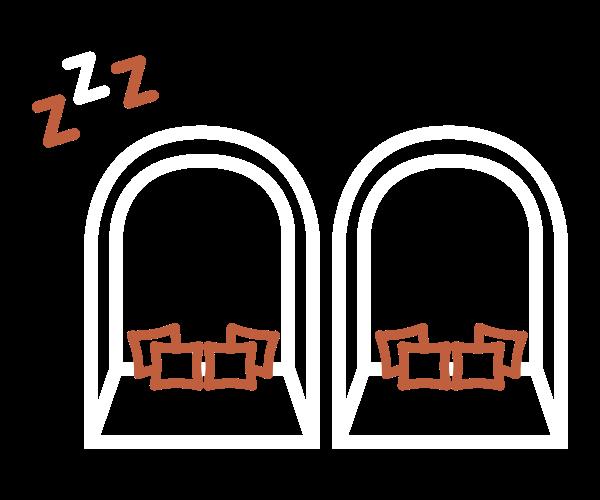 Take a Nap Zone