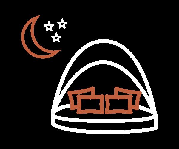 Moon Light seating